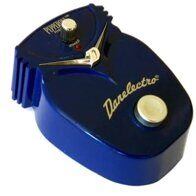 DANELECTRO DJ-6 Pepperoni Phaser