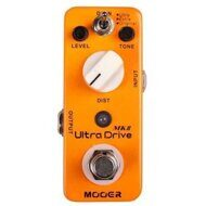 Distortion Mooer Ultra Drive MKII