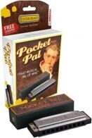 HOHNER Pocket Pal С
