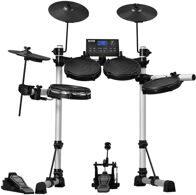 Acorn Triple-D5 Drum Kit